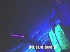 cucardas 2012 noche