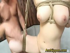 Sexy japanese babes getting their tight