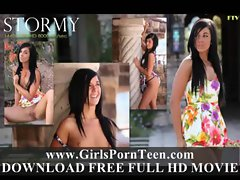 Stormy hot pussy little money full movies