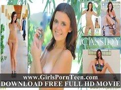 Cassidy visit girlspornteen dot com full movies