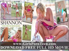 Shannon you big pussy hot full movies