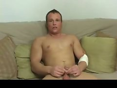 Super horny hetero guys jerking, fucking gay sex