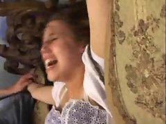 BDSM Schoolgirl Hazel