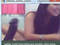 Erna Camfrog Indonesia