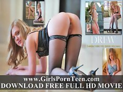 Drew expect big dick young full movies