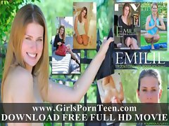 Emilie squirting speculum girls full movies