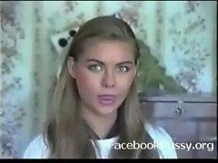 - Miss Russia 2006 Aleksandra Ivanovskaya gangbang - FacebookPussy.org