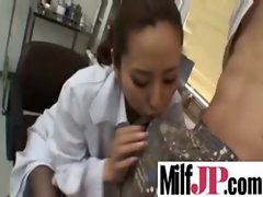 Asian Sexy Milf Get Hardcore Nailed video-32