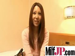 Asian Sexy Milf Get Hardcore Nailed video-07