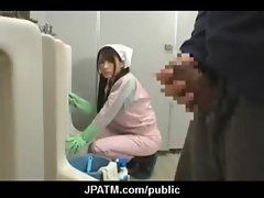Cute Japanese Teens Expose In Public 06