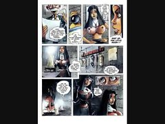 Sex Comic Slideshow