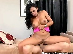 Sisters hot friend-Maria Milano