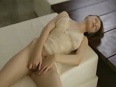 Sweet titty Beatrice cumming with you