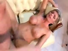 Kristal Summers fucked hard in the tasty vagina