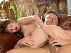 Erotic sex with the amazingly hot Jenni Lee