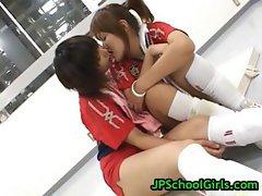 Seira kinomoto and yuri shiina having part4