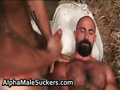 Lez Grand and Aitor Crash queer fisting part4