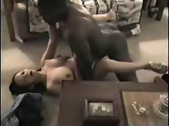 bbc  fucking asian at home