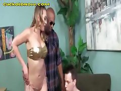 Hubby Is Humiliated By Wife