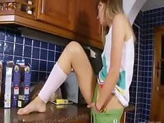 sweet cooking with ivana in the kitchen
