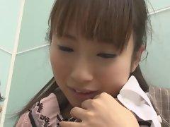 Japanese girls kiss1219