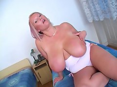 Beast of Breast - Laura Vol. 1