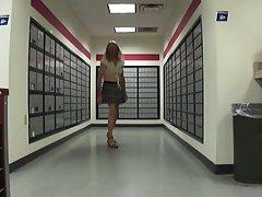 Cindy postall