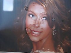 Cum on Celeb picture - Eva Longoria