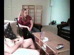 Maid interview