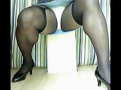 TGirl Shows Her Panties 162xh