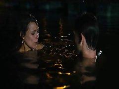 Katrina Bowden - Piranha