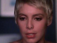 Nadia Cassini - Ecco lingua d&amp,#039,argento