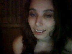canan turkich girl in webcam