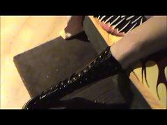 Lexi&amp,#039,s First xxxx ( A&amp,J Vid1.Pt1)