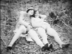 Vintage Erotica Circa 1930 #5