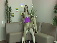 3D Elaine Meador
