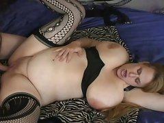Kore Goddess anal squirt
