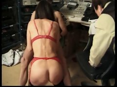 French mature housewife anal I