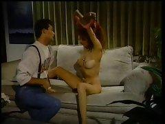 Patricia Kennedy - Classic Busty Redhead