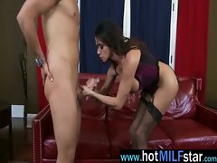 Sexy Big Tits Milf Get Hard Bang video-01