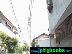 Big Tits Asian Get Nailed Hardcore video-13