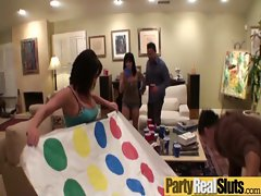 Sexy Girl Get Hard Fucked At Party video-18