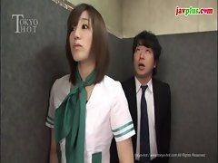 High School Japan Girl 17 - 12_clip1