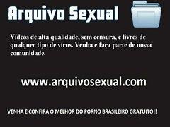 Pegando a vadia de jeito e socando a rola bem fundo 3 - www.arquivosexual.com