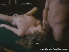 Young rich bitch gets first great sex