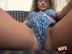 Katie alexander gets a piece of young black meat