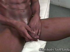 Op tyler and billy long nasty gay handjob encounter