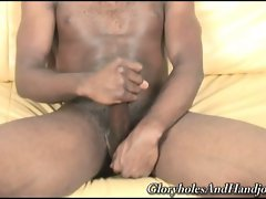Hot interracial gay handjobs by twink and hunk