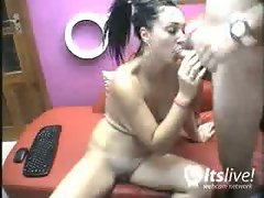 RealAngellss1 are a real couple based in Romania that loves to go...