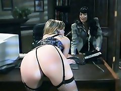 Mistress Natasha Sweet and her sexy slave Felix Vicious engage in a...